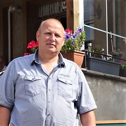 Andreas Nastke