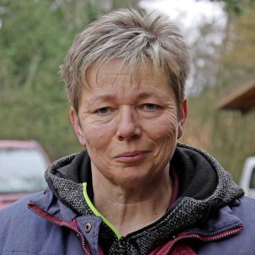Dagmar Möller